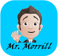 Mr. Morrill, PS 115 3rd grade class